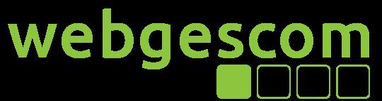 webgescom logo